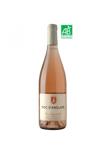 Roc d'Anglade rosé