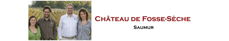 Château de Fosse Sèche - Bio