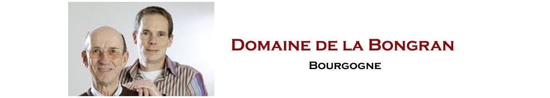 Domaine de la Bongran