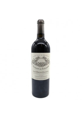 2013 Pavillon de Taillefer 75cl rot