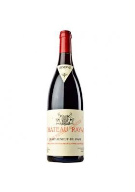 Château Rayas rouge