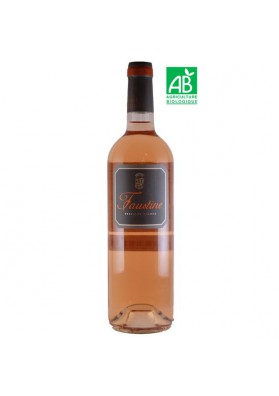 Faustine rosé