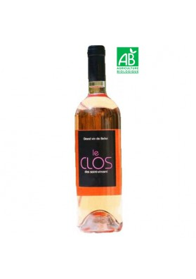 Le Clos Rose
