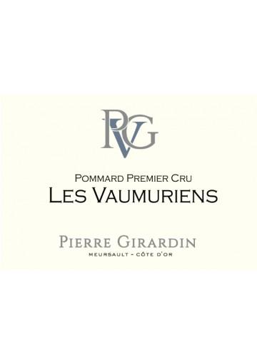Pommard Les Vaumuriens Rot