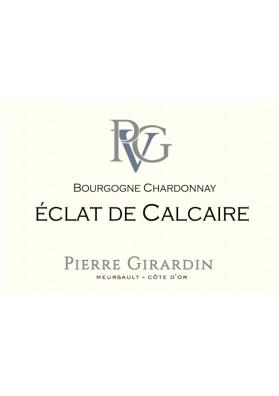 Bourgogne Chardonnay Eclat de Calcaire Weiss