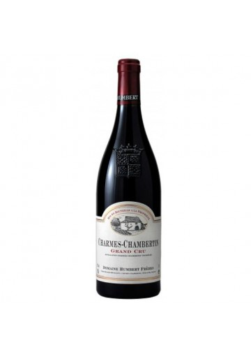 2012 Charmes Chambertin Grand Cru  75cl rot