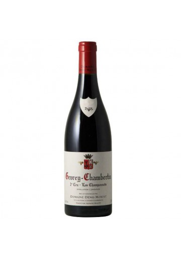 Chambolle-Musigny 1er Cru Les Beaux Bruns rot