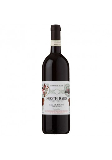 Dolcetto d'Alba rouge