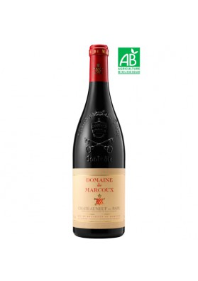 Domaine Marcoux rouge