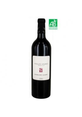 Vieilles Vignes 75cl rouge