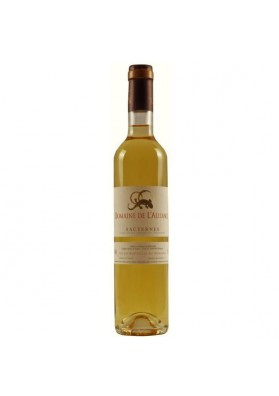 Domaine de l'Alliance 50 cl blanc