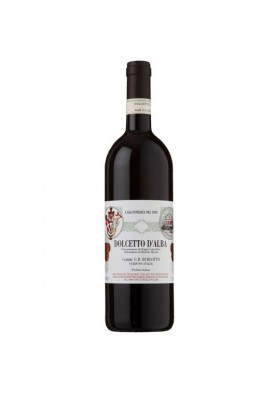 Dolcetto d'Alba rot