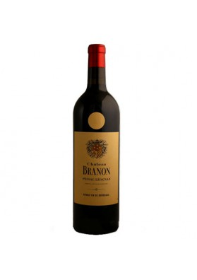 Chateau Branon rouge 75cl