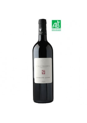 Les Calcinaires  75cl Rot