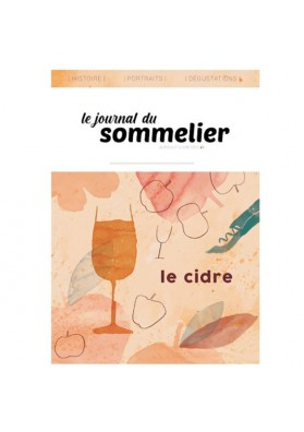 Le journal du Sommelier