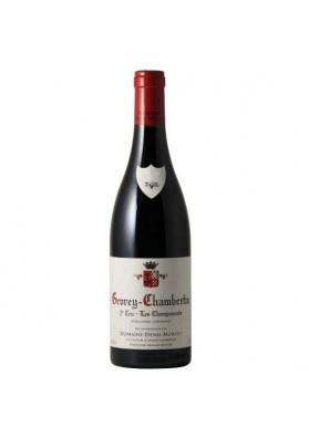 Chambolle-Musigny 1er Cru Les Beaux Bruns rot