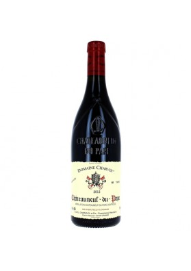 Châteauneuf-du-Pape  rot