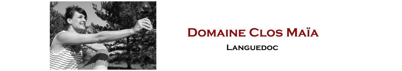 Domaine Clos Maïa - Bio