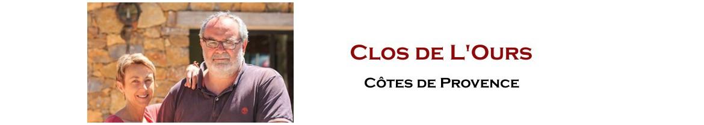Clos de L'Ours - BIO