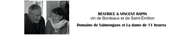 Domaine de Valmengaux - Bio