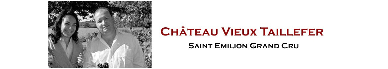 Château Vieux Taillefer